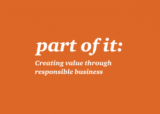 PwC Canada&#039;s Part of it Campaign